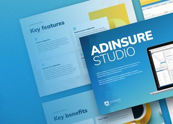 AdInsure Studio